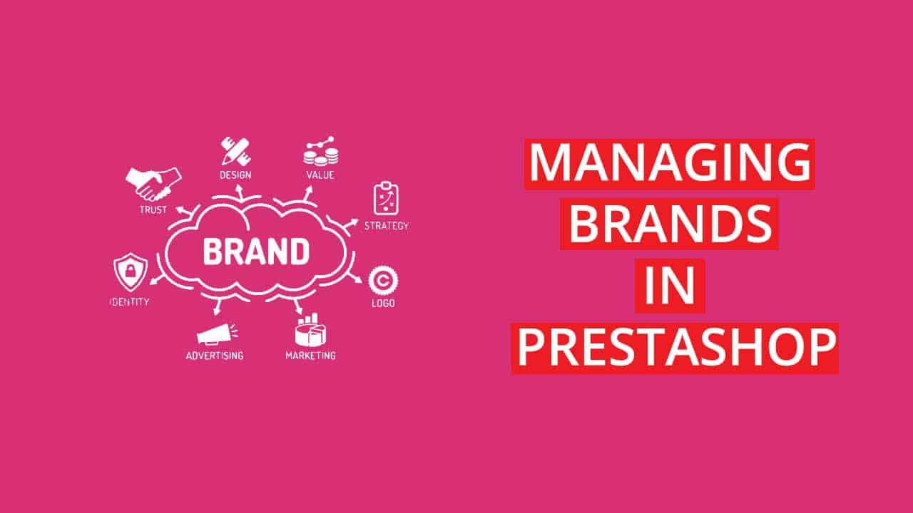 brands PrestaShop