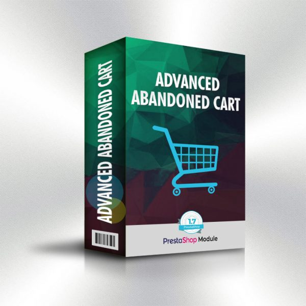 Advanced abandoned cart with analytics Module