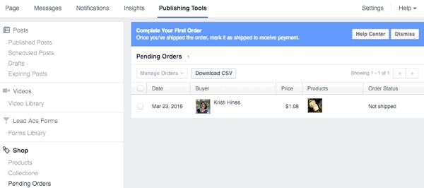 kh facebook shop pending orders