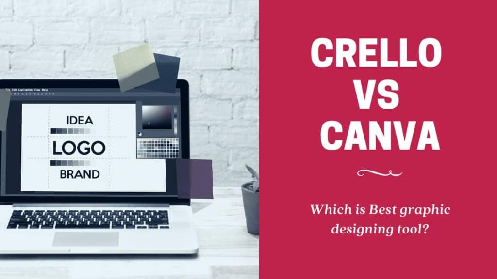 Crello vs Canva