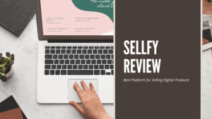 Sellfy Review
