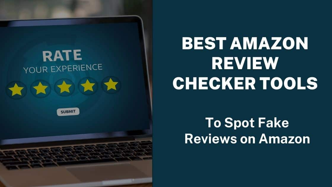 Best-Amazon-Review-Checker-Tools