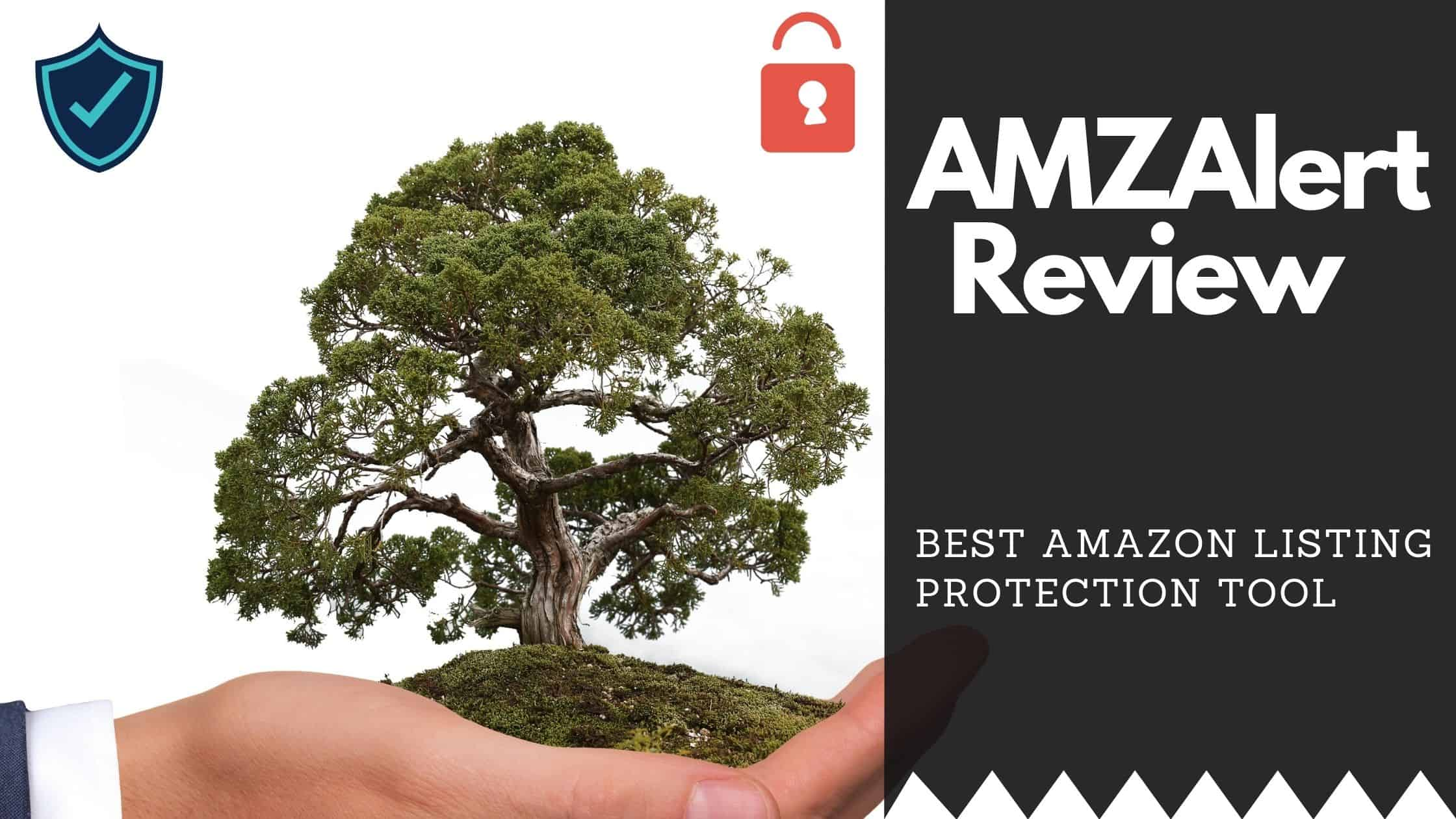 AMZAlert Review 2021 - Best Amazon Listing Protection Tool
