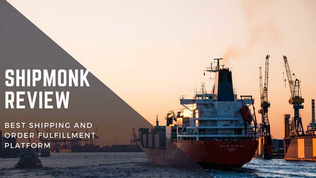 ShipMonk Review